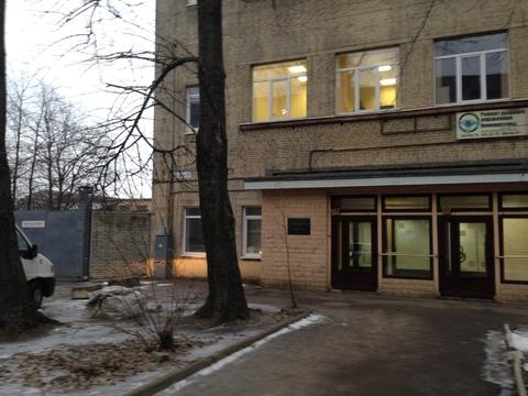 Аренда склад-производство 853 м2 на ул. Заставская, 5 - Фото 2