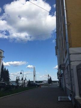 Продажа 1-комнатной квартиры, 25.6 м2, г Киров, Московская, д. 2 - Фото 5