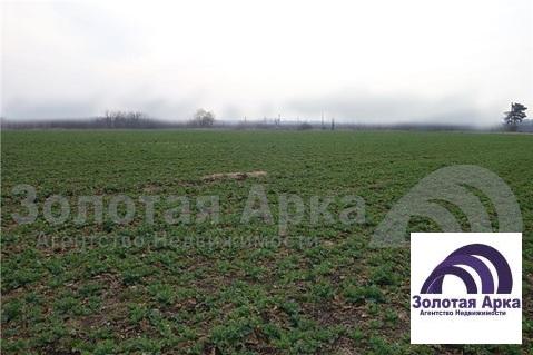 Продажа земельного участка, Северская, Северский район, В границах СПК . - Фото 4