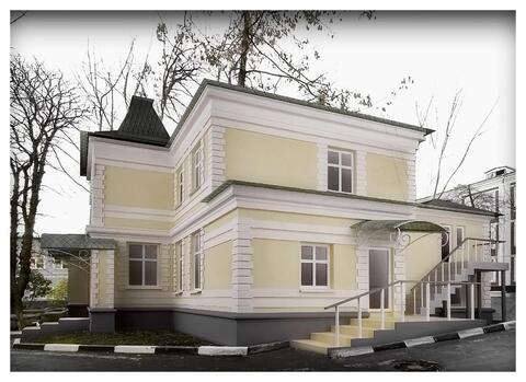 Продается 2х этажный особняк у метро Шаболовка - Фото 2