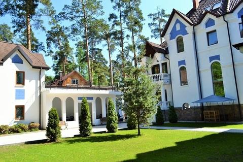 Предлагается к продаже гостиничный комплекс площадью 1200 кв.м. - Фото 3