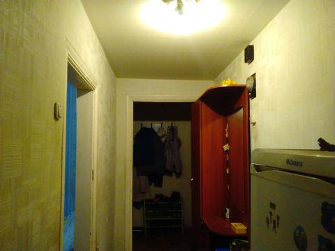 Борский район, Бор г, Державина ул, д.5, 3-комнатная квартира на . - Фото 5