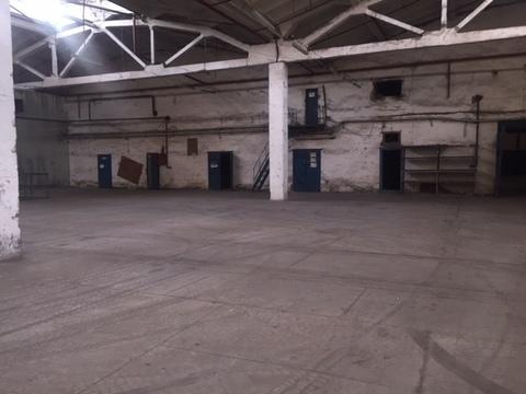 Сдается склад 2364 кв.м, Краснодар - Фото 3