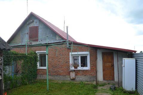 Дом п.Волово - Фото 2