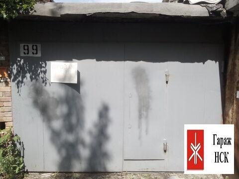 Сдам капитальный гараж. ГСК Строитель, Щ Академгородка, возле пту-55. - Фото 3