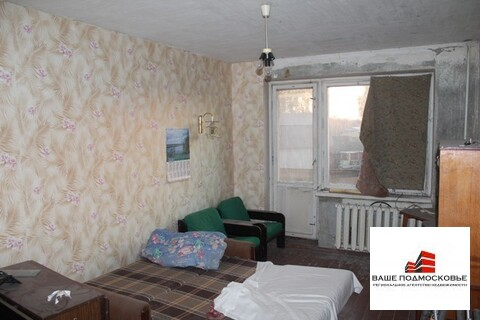 Однокомнатная квартира в поселке Рязановский - Фото 3