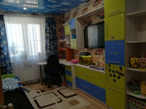 Предлагаем приобрести 2-ю квартиру в Челябинске по ул. Туруханской, 42 - Фото 1