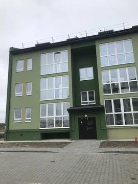 Объявление №62983336: Квартира 2 комн. Зеленоградск, Лазаревская улица, 17,