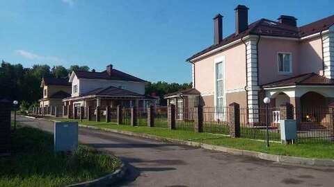 Продается участок в элитном охраняемом коттеджном поселке - Фото 3