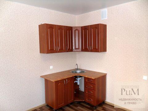 2 комнатная квартира в ЖК Ботанический Сад - Фото 5