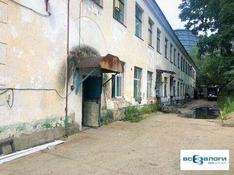 Продажа производственного помещения, Хабаровск, Ул. Урицкого - Фото 2