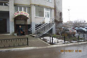 Аренда торгового помещения, Калуга, Ул. Пухова - Фото 2