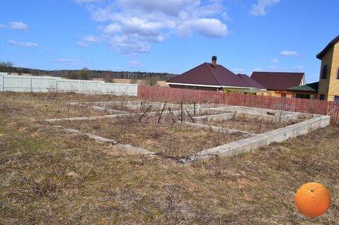 Продается участок, Ярославское шоссе, 110 км от МКАД - Фото 2