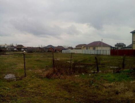 Продается земельный участок Респ Адыгея, Тахтамукайский р-н, аул Новая . - Фото 1