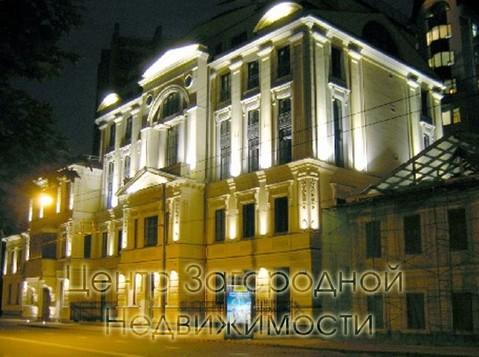 Пятикомнатная Квартира Москва, Никитская Большая, д.45, Центральный . - Фото 4