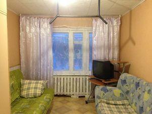 Аренда комнаты, Усинск, Ул. Парковая - Фото 1