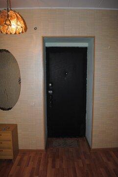 Продается 1-комнатная квартира в г. Александров, ул. Красный переулок - Фото 1