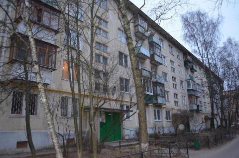 2-х комнатная квартира в Голицыно 22 т.р. - Фото 1