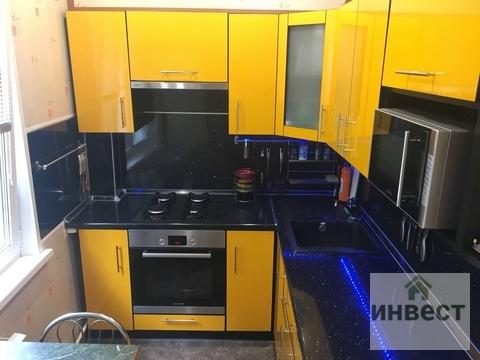 Продается 2-х комнатная квартира, г.Наро-Фоминск, ул.Профсоюзная д.35 - Фото 1