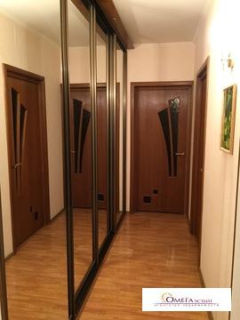Продам 2-к квартиру, Москва г, Варшавское шоссе 152к1 - Фото 1