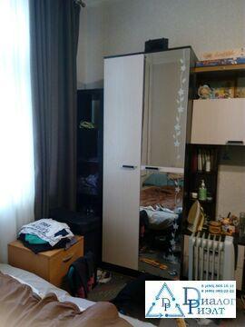 Комната в 3-комнатной квартире в пешей доступности до ж/д Люберцы - Фото 2