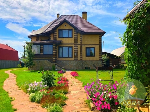 Продажа дома, Падерина, Тюменский район - Фото 3