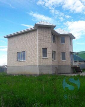 Продажа дома, Падерина, Тюменский район, Ул. Центральная - Фото 4
