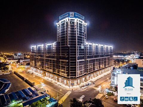Продаётся двух комнатная квартира в центре Краснодара - Фото 1