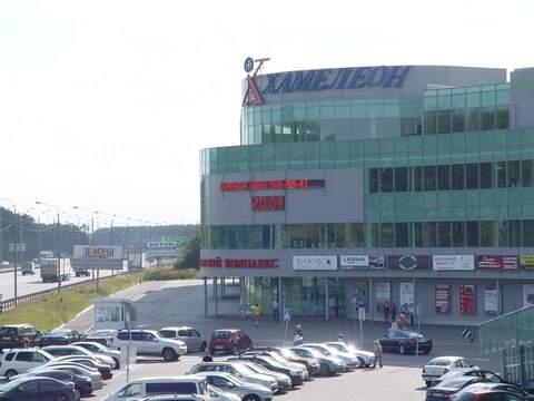 Торговое помещение в аренду 5000 кв.м - Фото 1