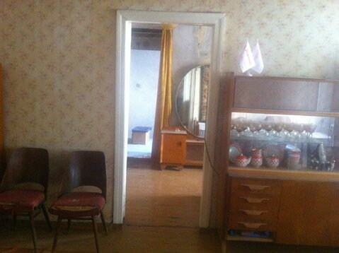 3-к кв. 56 кв.м. в Самаре, ул.Пушкина, 272 - Фото 1