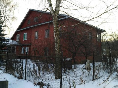 Продажа дома, Нижний Новгород, Березовый клин-Центральная ул. - Фото 1