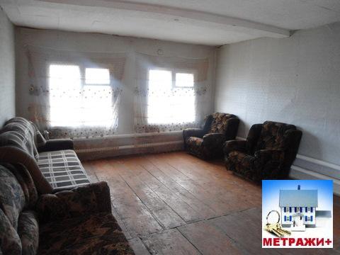 Дом в Камышлове, ул. Барабинская - Фото 4