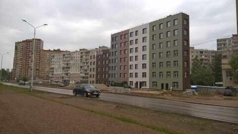 Уфа. Торговое помещение в аренду ул.Бикбая площадь 68 кв.м - Фото 1