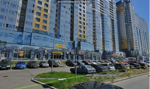 3-х комнатная квартира, Купить квартиру в Санкт-Петербурге по недорогой цене, ID объекта - 307087593 - Фото 1