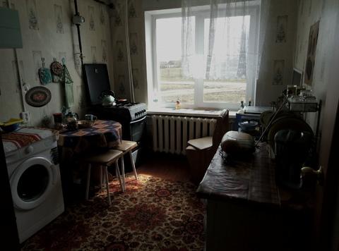 1 комнатная с. Травянское ул. Ворошилова 15 - Фото 1