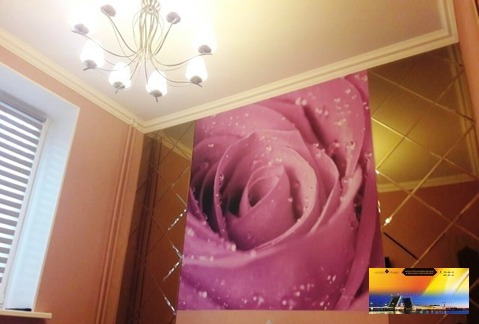 Шикарная квартира в Сталинском доме у метро Черная Речка - Фото 1