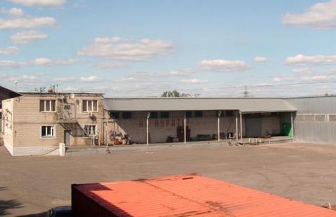 Аренда склада до 2000 м2 Егорьевское шоссе, п.Малаховка, 15 км от МКАД - Фото 1