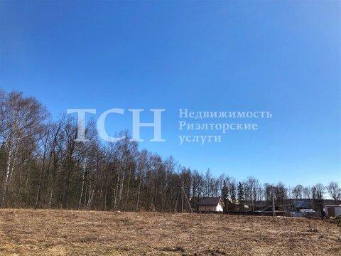 Участок, Ивантеевка, ул Комягино с. - Фото 5