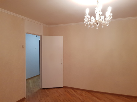Продается 4-комн. кв. 66 м2, этаж 9/9 Очаковское ш, д 13к2 - Фото 4