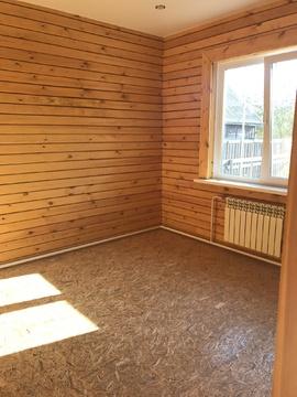 Продается прекрасный Брусовой дом с. Введенщина, ул. Мира - Фото 3