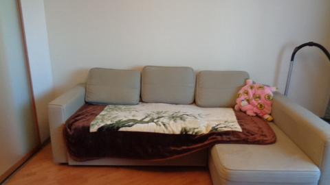 Сдается 2 я квартира городе Юбилейный на ул. Пушкинская, Аренда квартир в Юбилейном, ID объекта - 326384616 - Фото 1