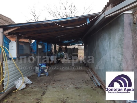 Продажа дома, Афипский, Северский район, Ул. Пушкина улица - Фото 4