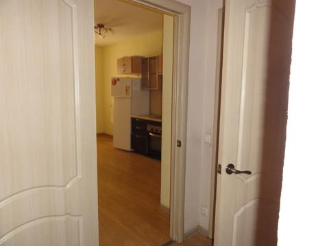 Трехкомнатная квартира в новом доме на Есенина с ремонтом и мебелью - Фото 4