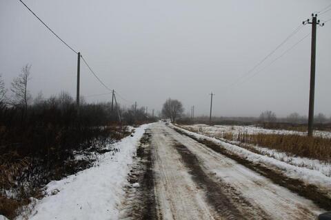 Продажа участка, Кореньки, Истринский район, 8 - Фото 4