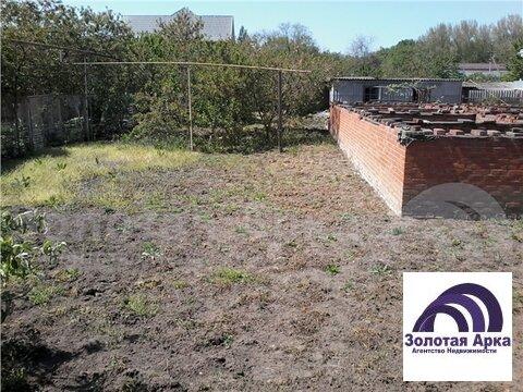 Продажа земельного участка, Калининский район, Краснодарская улица - Фото 1