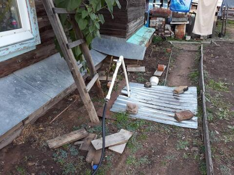 Продажа дома, Чита, 6-я Каштакская - Фото 2