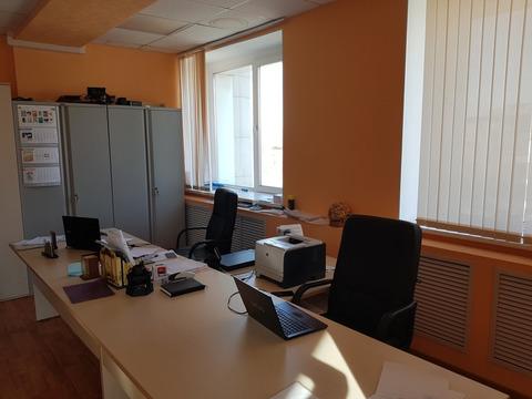 Аренда офиса, Челябинск, Свердловский пр-кт. - Фото 5