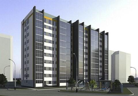 Продается 1-к квартира 36,39 м2, ул. Глазкова, 22 - Фото 2