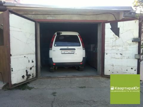 Продажа гаража, Анапа, Анапский район, Омелькова/Владимирская - Фото 2