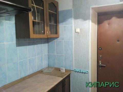 Сдам комнату в общежитии с предбанником в Обнинске, 2 этаж, 13 кв. м. - Фото 3